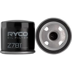 Ryco Oil Filter Z781, , scanz_hi-res