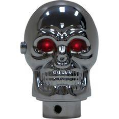 Gear Knob -  LED, Skull, G6020, , scanz_hi-res