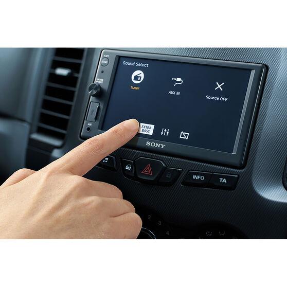 Sony Apple Carplay Digital Media Player XAVAX1000, , scanz_hi-res