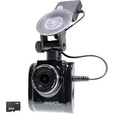 Gator HD 1080p In-Car Dash Cam with GPS - GHDVR379, , scanz_hi-res