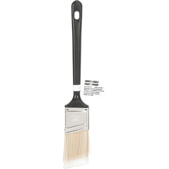 SCA Angled Paint Brush - 38mm, , scanz_hi-res