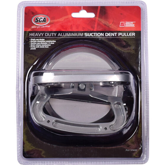 SCA Dent Puller - Single Suction Cup, , scanz_hi-res