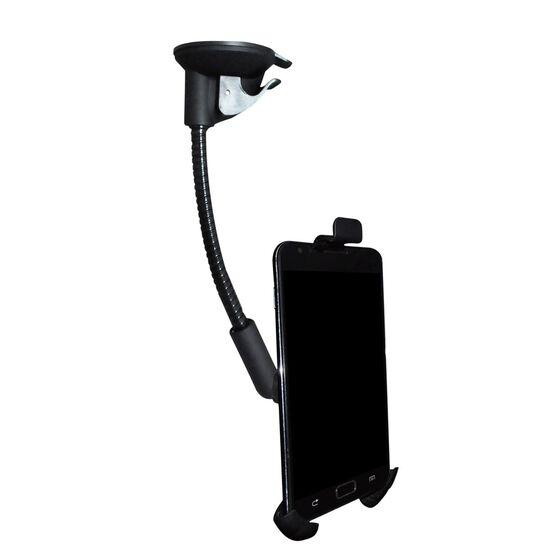 SCA Phone Holder - Suction Mount, Black, , scanz_hi-res