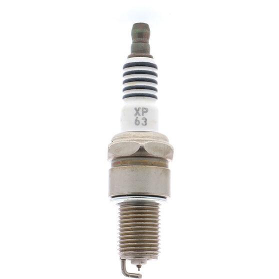 Autolite Iridium Spark Plug - XP63, , scanz_hi-res