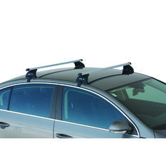 P-Bar Roof Racks - P16, 1200mm, Pair, , scanz_hi-res