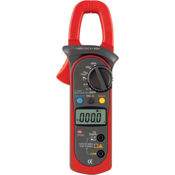 SCA Clamp Meter - Digital, , scanz_hi-res