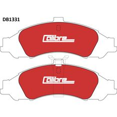 Calibre Disc Brake Pads DB1331CAL, , scanz_hi-res