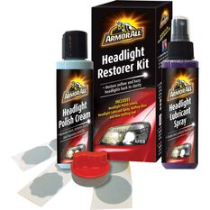 Armor All Headlight Restorer Kit, , scanz_hi-res