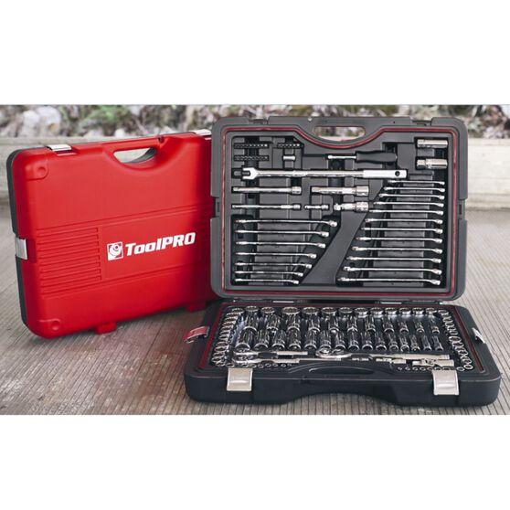 ToolPRO Automotive Tool Kit 138 Piece, , scanz_hi-res