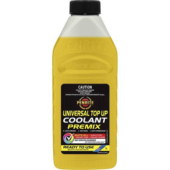 Penrite Universal Top Up Premix Coolant - 1L, , scanz_hi-res