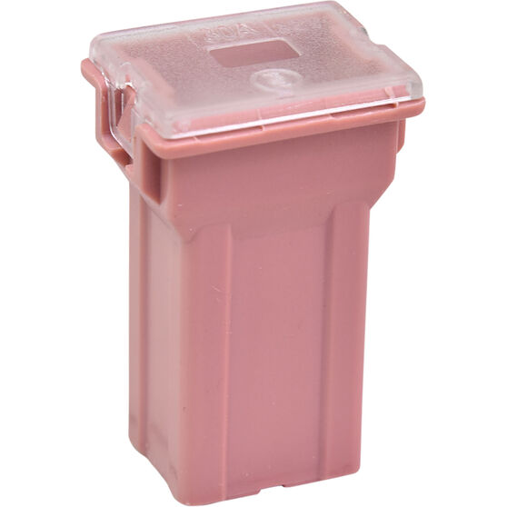 SCA Fuse Link Female - Pink, 30 AMP, , scanz_hi-res