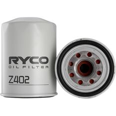 Ryco Oil Filter Z402, , scanz_hi-res