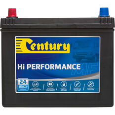 Century High Performance 4WD Battery NS70 MF, , scanz_hi-res