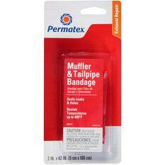 Permatex Muffler and Tailpipe Bandage - 5 x 106cm, , scanz_hi-res