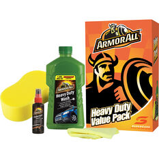 Armor All Heavy Duty Value Pack, , scanz_hi-res