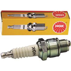 NGK Spark Plug - BP6EY, , scanz_hi-res