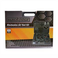Blackridge Mechanics Air Tool Kit 26 Piece, , scanz_hi-res