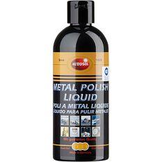 Autosol Metal Polish Liquid - 250mL, , scanz_hi-res