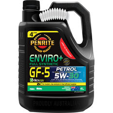 Penrite Enviro+ GF-5 Engine Oil 5W-30 4 Litre, , scanz_hi-res