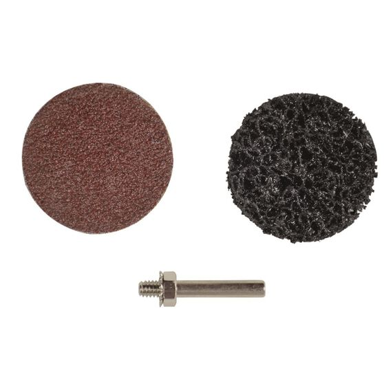 Blackridge Paint and Corrosion Removal Kit - 3 Piece, , scanz_hi-res