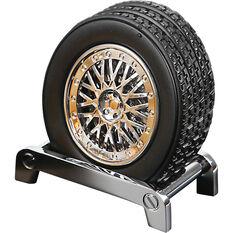 Coaster Set - Tyres, 4 Piece, , scanz_hi-res