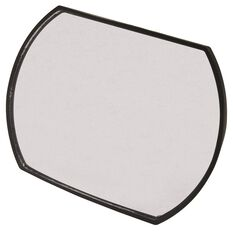 SCA Blind Spot Mirror - Oblong 140 x 100mm, , scanz_hi-res