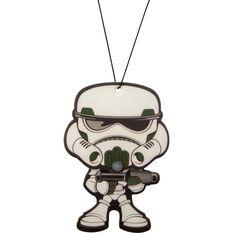 Air Freshener Wiggle Star Wars Stormtrooper, , scanz_hi-res