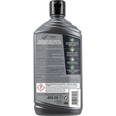 Turtle Wax Hybrid Solutions Ceramic Black Liquid Polish 414mL, , scanz_hi-res