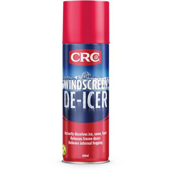 CRC De-Icer Aerosol - 400mL, , scanz_hi-res