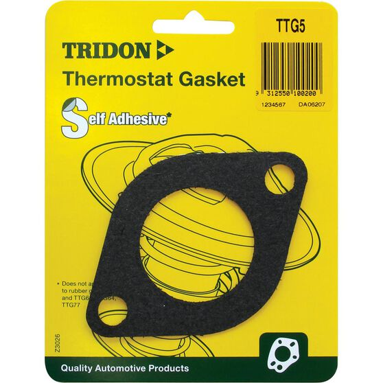Tridon Thermostat Gasket - TTG5, , scanz_hi-res