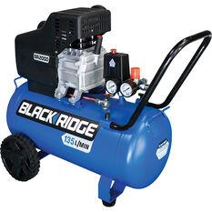 Blackridge Air Compressor 2.5HP Direct Drive 40 Litre tank, , scanz_hi-res