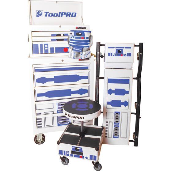 ToolPRO Utility Bag Robot Design, , scanz_hi-res