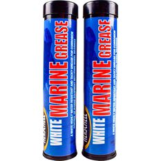 Herschell Marine Grease Cartridge Twin Pack 85g, , scanz_hi-res