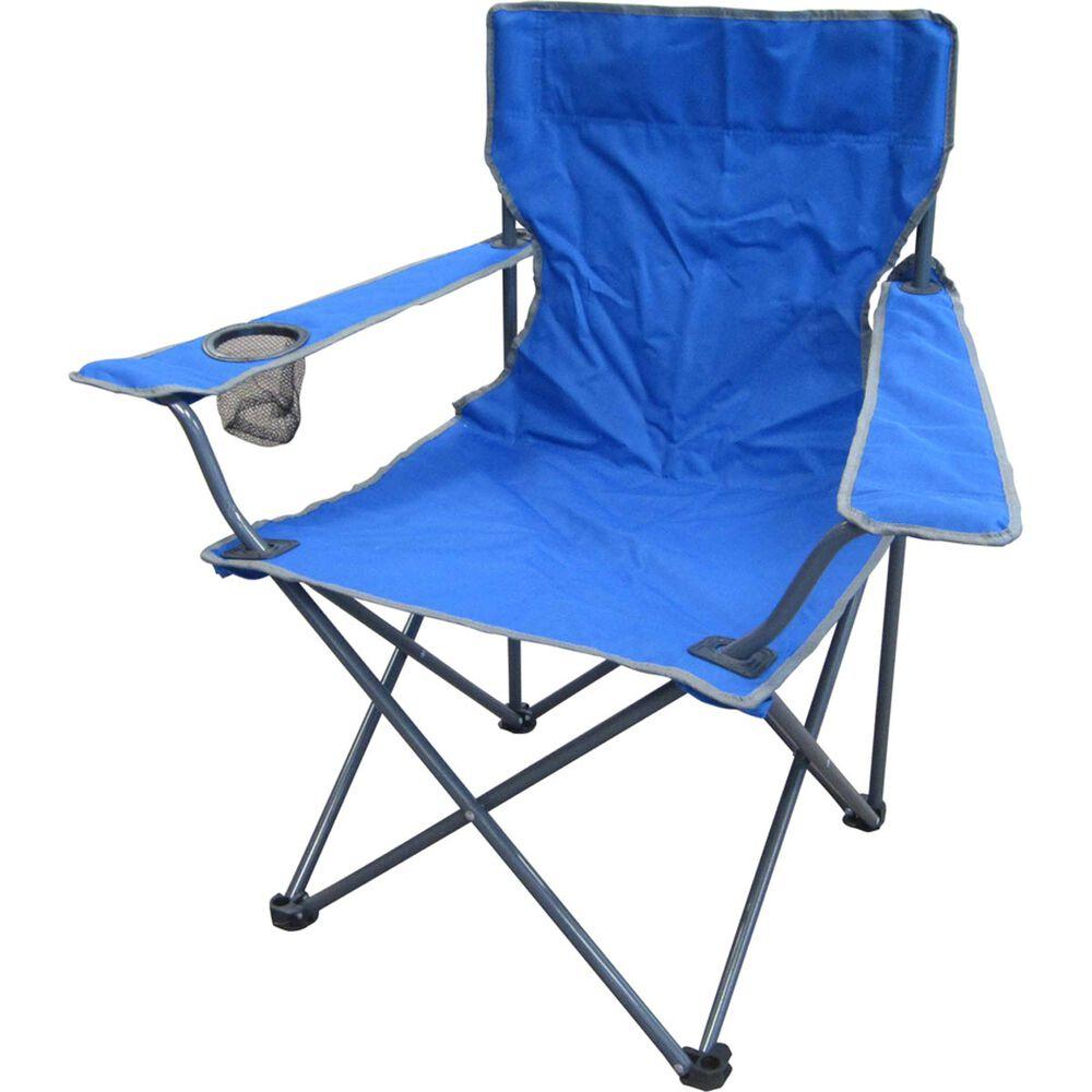 Ridge Ryder Camping Chair 100kg Supercheap Auto New