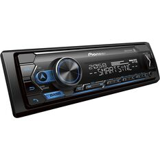 Pioneer MVH-S325BT Single DIN Head Unit, , scanz_hi-res