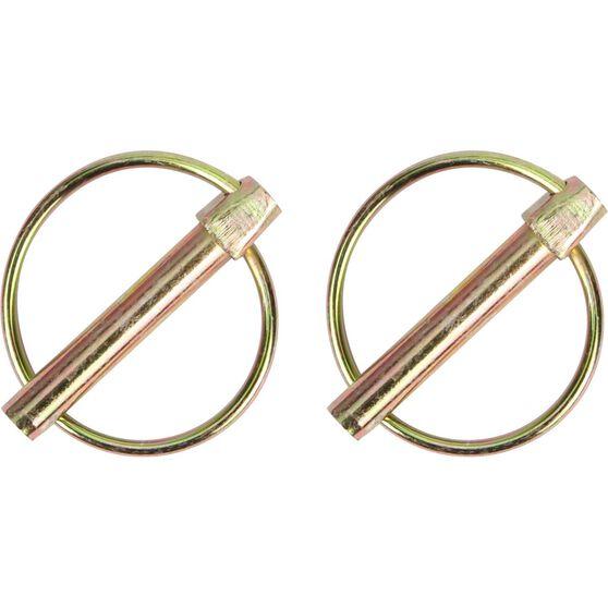 SCA Lynch Pins - 8 x 45mm, , scanz_hi-res