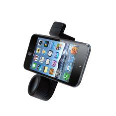 SCA Phone Holder - Vent Mount, Black, , scanz_hi-res