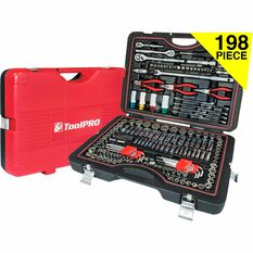 ToolPRO Automotive Tool Kit - 198 Piece, , scanz_hi-res