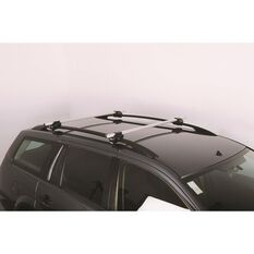 X-Bar Roof Racks - X8, Universal Rail Mount, , scanz_hi-res