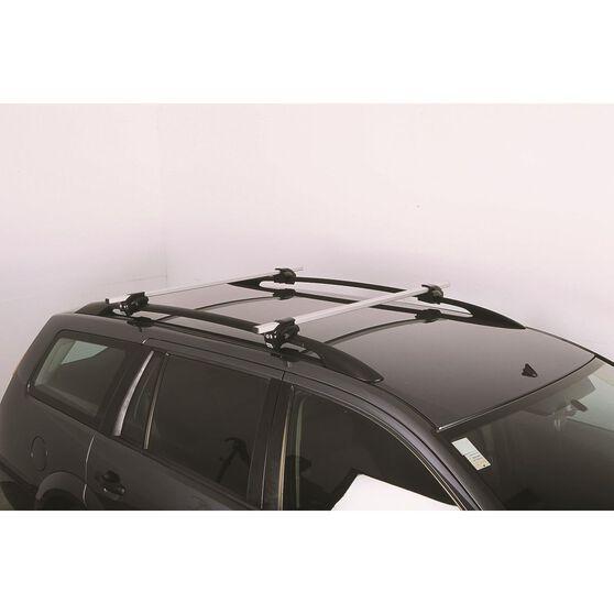 Prorack X-Bar Roof Racks - 1200mm, X8, Pair, , scanz_hi-res