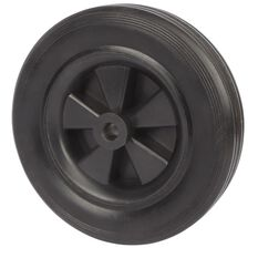 SCA Wheel Plastic Rim - 150 x 35mm, Rubber, , scanz_hi-res