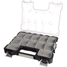 ToolPRO Connectable Organiser Box Small, , scanz_hi-res