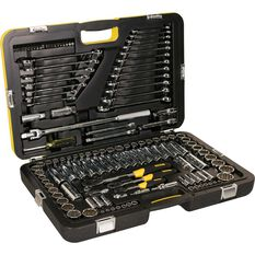 Tool Kit - 132 Piece, , scanz_hi-res