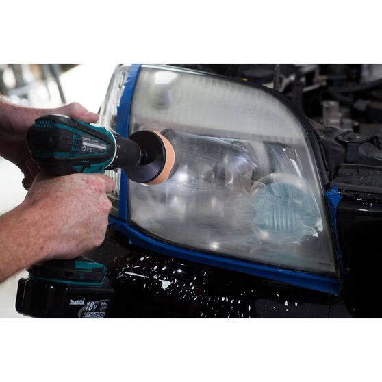 ToolPRO Headlight Polishing Kit, , scanz_hi-res
