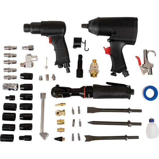 Blackridge Air Tool Kit - 50 Piece, , scanz_hi-res
