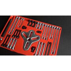 Toledo Harmonic Balancer Puller Set 46 Piece, , scanz_hi-res