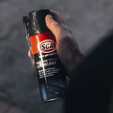SCA Silicone Spray 300g, , scanz_hi-res