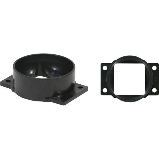 SAAS Plastic Filter Adaptor - CALPA10, , scanz_hi-res