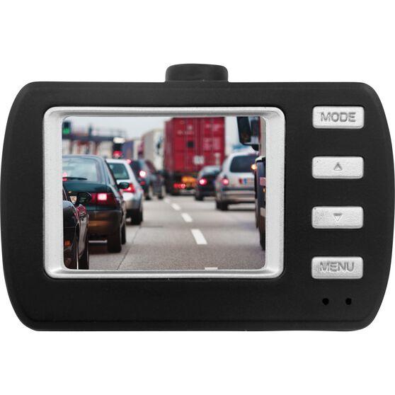 NanoCam Plus 720p In-Car Dash Cam - NCP-DVR720, , scanz_hi-res