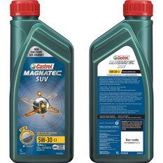 Castrol Magantec SUV Engine Oil- 5W-30, C3, 1 Litre, , scanz_hi-res